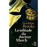 La solitude du docteur Marchpar Geraldine Brooks