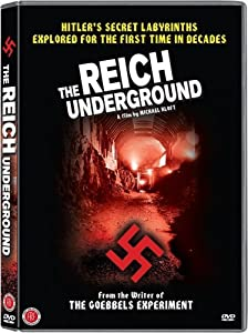 The Reich Underground [Import]