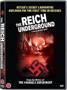 The Reich Underground [Import]