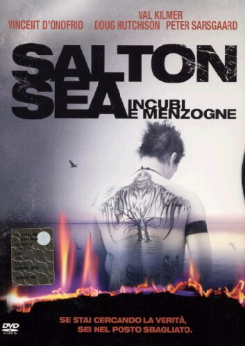 Salton Sea - Incubi E Menzogne [IT Import]