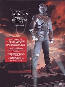 Michael Jackson - HIStory Greatest Video Hits