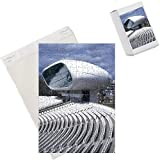 Photo Jigsaw Puzzle of NatWest Media Stand Lord s Cricket Ground, London from Arcaid Images