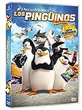 Los Pingüinos De Madagascar [DVD]
