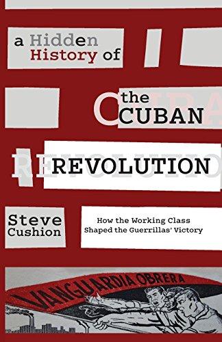 The origins of the cuba revolution reconsidered essay