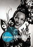 Carmen Miranda (Film Stars)