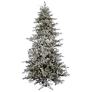 Amazon.com - 7.5 ft. Artificial Christmas Tree - High Definition PE ...