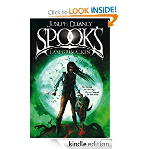 Spook's - Joseph Delaney