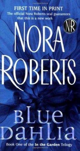 Blue Dahlia (In the Garden, Book 1)