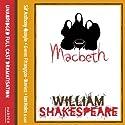 Macbeth Hörbuch von William Shakespeare Gesprochen von: Anthony Quale, Gwen Ffrangcon-Davies, Ian Holm