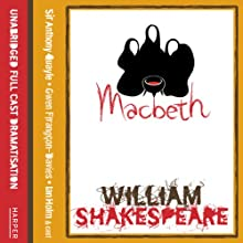 Macbeth | Livre audio Auteur(s) : William Shakespeare Narrateur(s) : Anthony Quale, Gwen Ffrangcon-Davies, Ian Holm