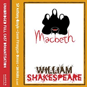 Macbeth Hörbuch
