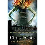 City of Ashesby Cassandra Clare