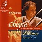 Cello Waltzes, vol. 1
