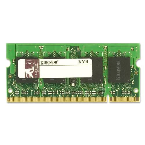 Kingston HP - Memoria RAM 2 GB DDR2 (PC2-5300, soDIMM) Memorias RAM baratas Cheap