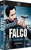 Falco - Saisons 1 à 2 [Blu-ray]