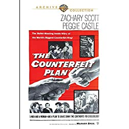 Counterfeit Plan, The