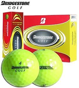 Bridgestone Precept Tour B330-RX 1-Dozen Golf Balls by Bridgestone