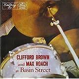 At Basin Street ~ Clifford Brown