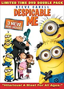 Despicable Me (Special Edition)