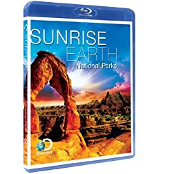 Sunrise Earth: National Parks [Blu-ray]