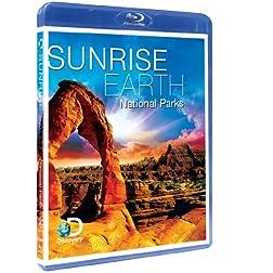 Sunrise Earth: National Parks [Blu-ray]