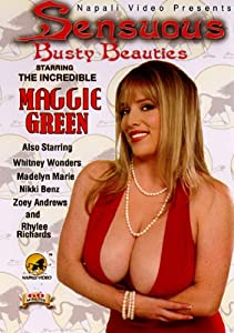 Amazon.com: Sensuous Busty Beauties: Maggie Green, Madelyn Marie