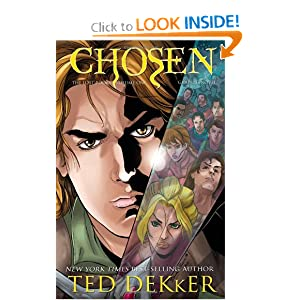 Chosen - Ted Dekker