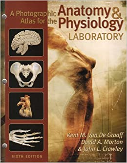 A Photographic Atlas for the Anatomy & Physiology