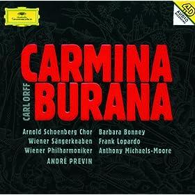 """Orff: Carmina Burana / Fortuna Imperatrix Mundi - """"O Fortuna"""""""