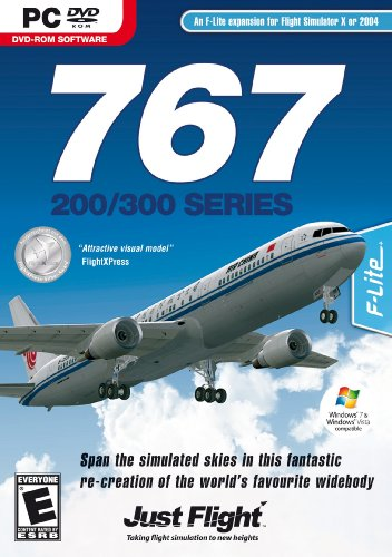 767-200/300 Series for FSX for PC
