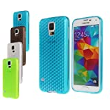 BRALEXX Diamond Case for Samsung Galaxy S5 G900F HTC One M8 Sony Xperia Z2 Sony Xperia Z1