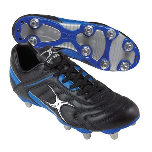Gilbert Barbarian Mid Rugby Boots