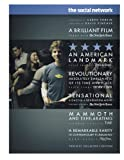 The Social Network [DVD] [2010] [Region 1] [US Import] [NTSC]