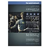 The Social Network (Two-Disc Collector's Edition) ~ Jesse Eisenberg