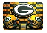 NFL Green Bay Packers Mouse pad Football Helmet design