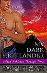 My Dark Highlander (Kilted Athletes T...