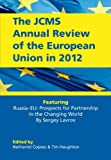 The JCMS Annual Review of the European Union in 2012 (Journal of Common Market Studies)