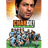 Chakde! India [DVD] [NTSC]by Shah Rukh Khan