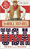 USA (Horrible Histories Special)
