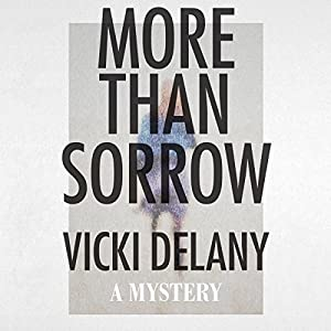 More Than Sorrow Audiobook