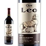 クロレオ ClosLeo 2012 赤ワイン 750ml