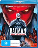 Batman Under the Red Hood (Animated) Blu-Ray