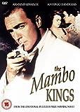 The Mambo Kings [DVD]