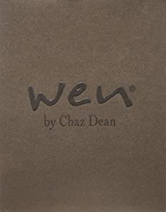 WEN by Chaz Dean Six Thirteen Ultra Nourishing Cleansing Treatment Duo, 24 fl oz.