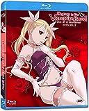 DANCE IN THE VAMPIRE BUND L Intégrale [Blu-ray]