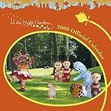 """Official """"In the Night Garden"""" Calendar 2009"""