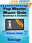 Pop Master Music Quiz Questions And G...