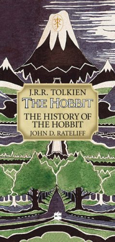 The History of The Hobbit (The Hobbit Recipes compare prices)