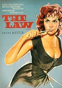 The Law (La loi) (Version française)
