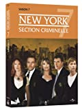 echange, troc New York Section Criminelle - Saison 7